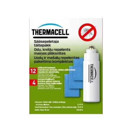 Original Mosquito Repellent Refills