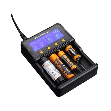 Зарядное устройство Fenix Charger ARE-C1