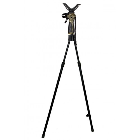 2 osaline teleskoopiline ja automaatne laskmistugi relvale.