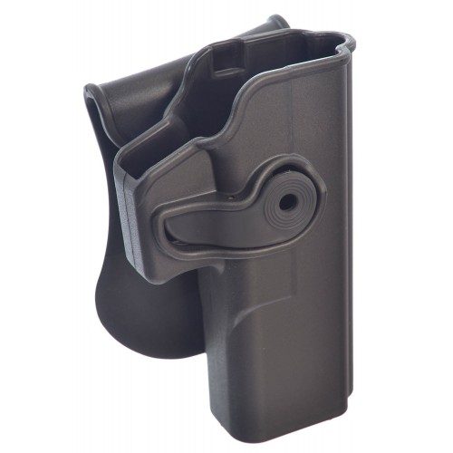 Holster for Glock 17, 19