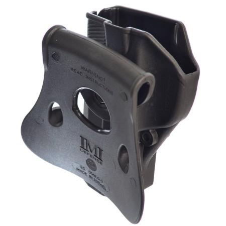 Holster for Glock 17, 19