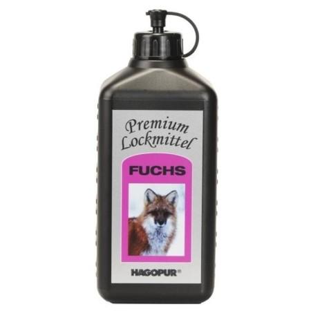 Peibutuslõhn rebasele Hagopur Premium