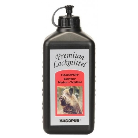 Peibutuslõhn metsseale Hagopur Premium