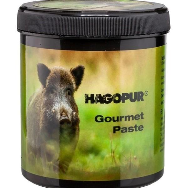 Приманка для кабанов Hagopur Gourmet Paste.