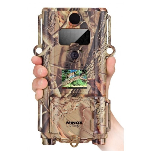 Trail Camera Minox DTC 450 Slim