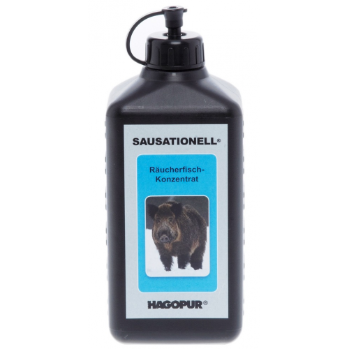 Premium Attractant for Wild boar