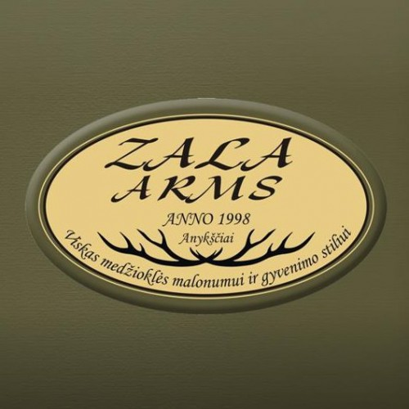 Padrun Zala Arms. Kuul 28 g. Kal. 16