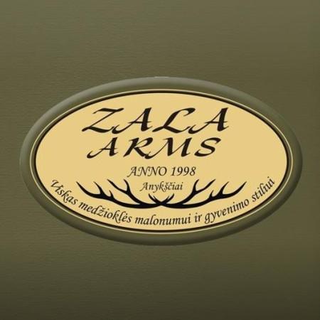"Zala Arms. Slug 28 g. ""Clean Shot""  cal. 16"