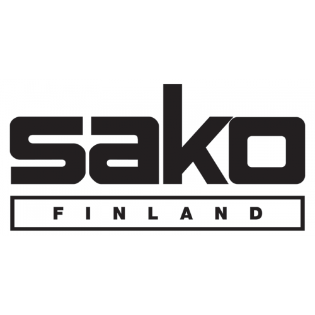 Sako deerhead