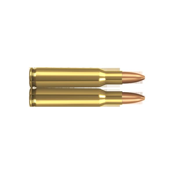 Padrun NORMA .223 REM FMJ. 3,6 g.