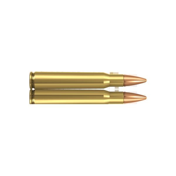 Padrun Norma .30-06 FMJ. 9,7 g