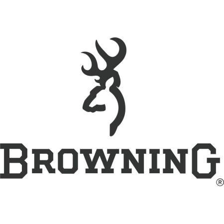 Nokamüts Browning Deer Scene