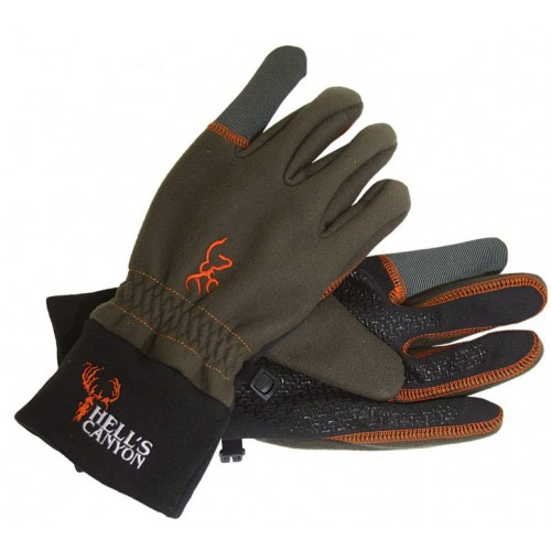 Gloves Browning Hells Canyon