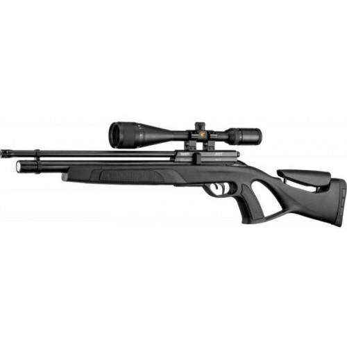 Gamo Coyote Black Whisper 410 m/s