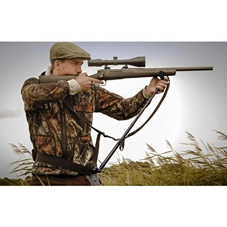 Упор для оружия и фото на пояс Steadify