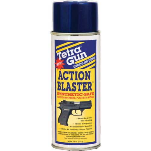 Tetra Gun Action Blaster 300 ml.