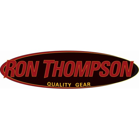 Neopreenkindad Ron Thompson