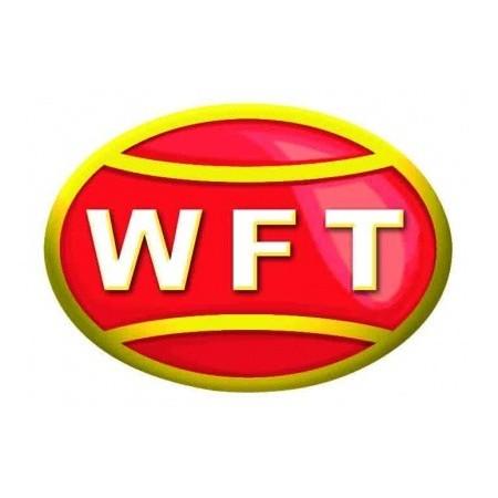 Плетеный шнур WFT KG Strong