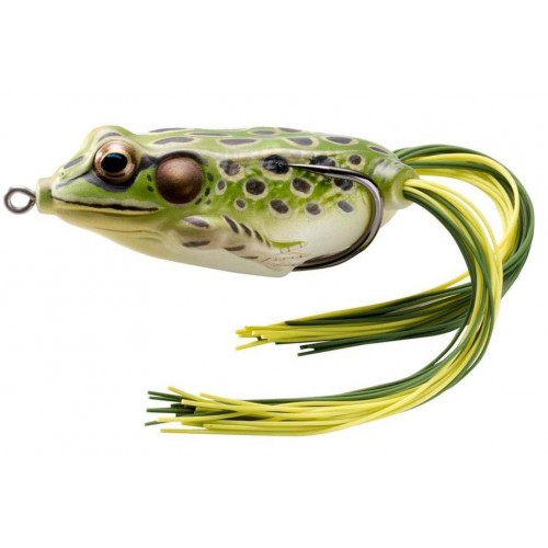 Frog Lure Green.