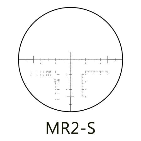 Monokkel Minox MD 60 ZR Tactical