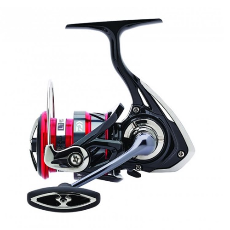 Spinningu rull Daiwa Ninja LT 2500