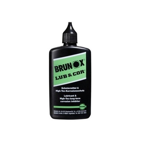 BRUNOX Lub & Cor  100 ml.