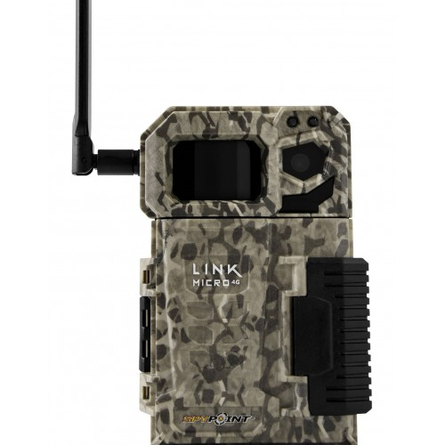 Trail Camera SpyPoint LINK LTE 4G