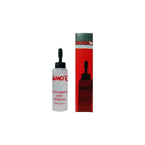 Airgun Oil Gamo 30 ml.