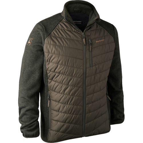 Jacket Deerhunter Moor Padded