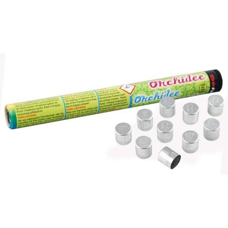 Ilutulestiku raketid Zink Orchidee 10 tükki