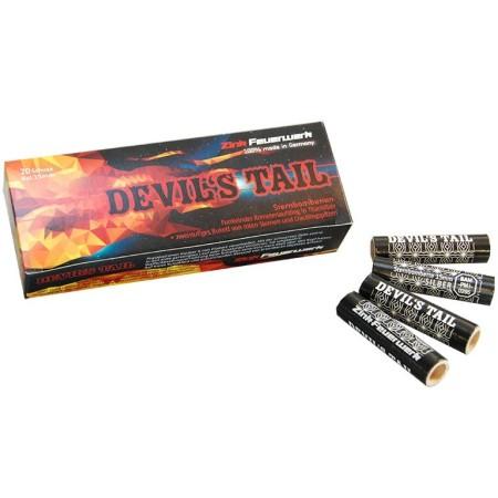 Ракеты для стартовых пистолетов. ZINK Devil's Tail