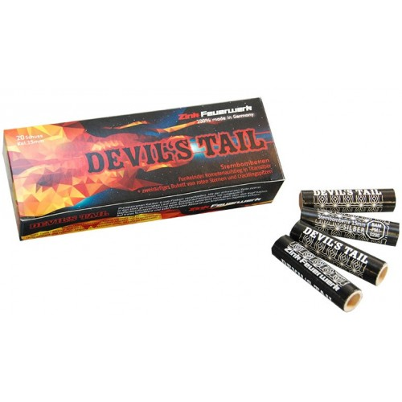 Stardipüstoli raketid ZINK Devil's Tail
