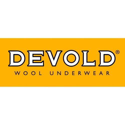 Футболка термобельё DEVOLD Woolmesh