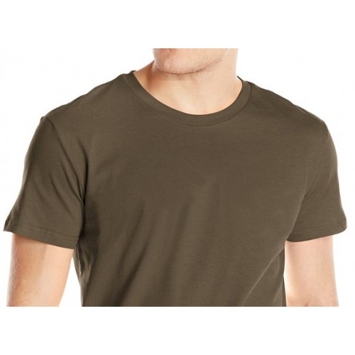 Elk 3D T-Shirt Short Sleeve