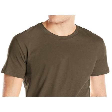 Pikkade käistega T-särk