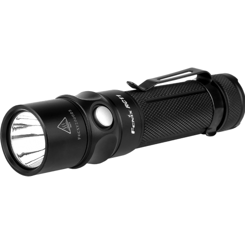 Fenix RC 11 LED Flashlight