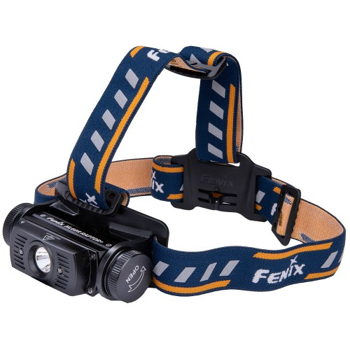 Headlamp FENIX HL60R