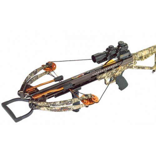 Crossbow Carbon Express Covert Bloodshed