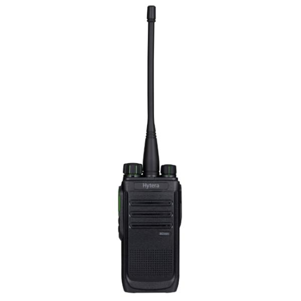 Digitaalne raadiosaatja Hytera BD505V , 1500mAh Li-Ion
