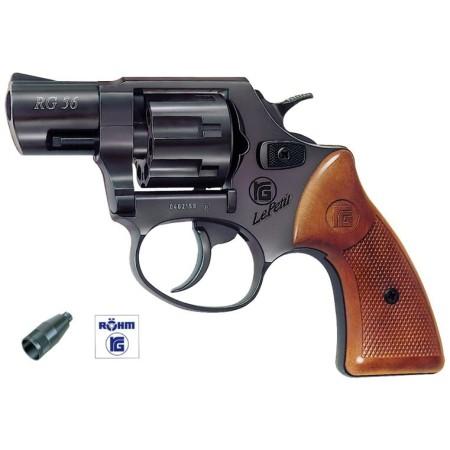 Stardipüstol Röhm RG 56
