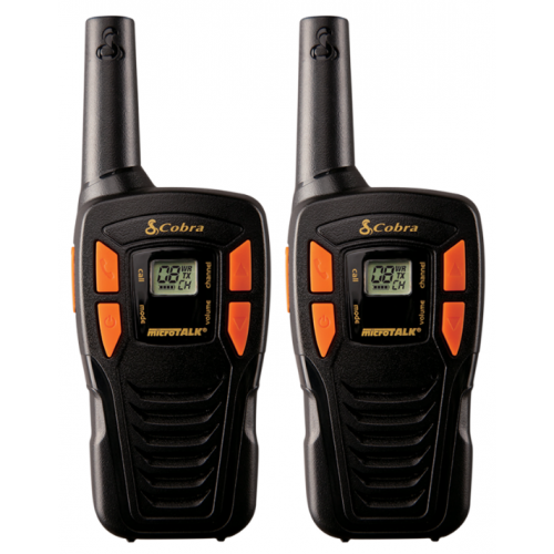 Walkie-Talkie Cobra AM245