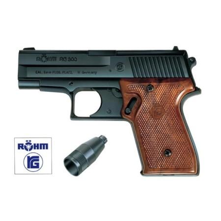 Cтартовый пистолет Röhm RG 300