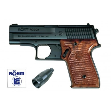 Signal Gun Röhm RG 300