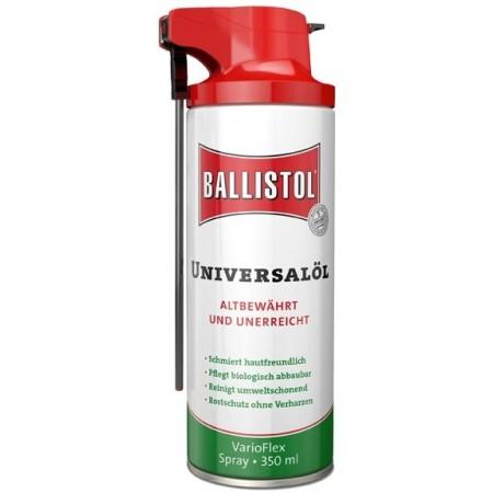 Relvaõli Ballistol 350 ml