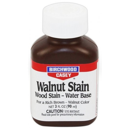 Birchwood Casey Walnut Stain