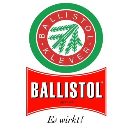 Plastic cleaner ballistol