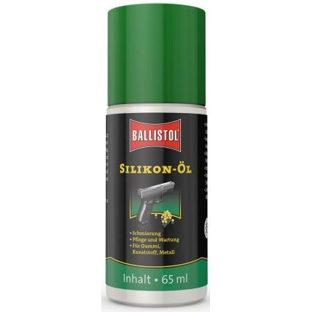 Silikoonõli Ballistol 65 ml.