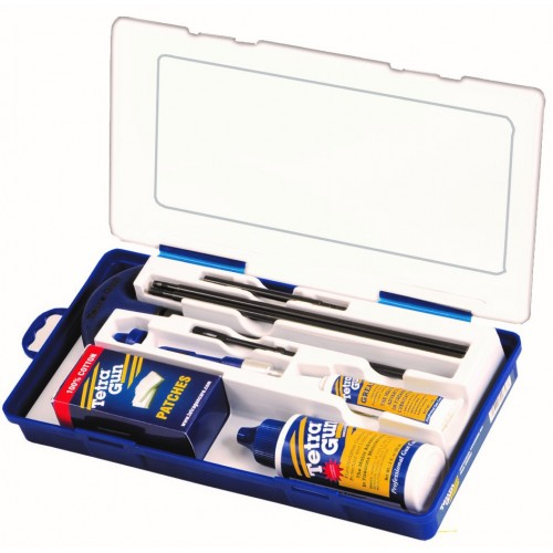 Tetra Gun Cleaning Kit Valupro III