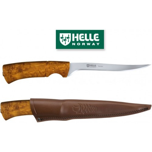 Knife Helle Steinbit