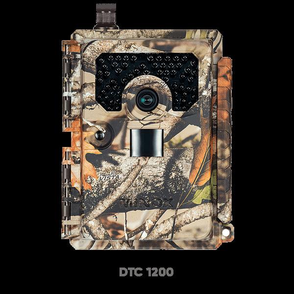 Rajakaamera Minox DTC 1200.  4G